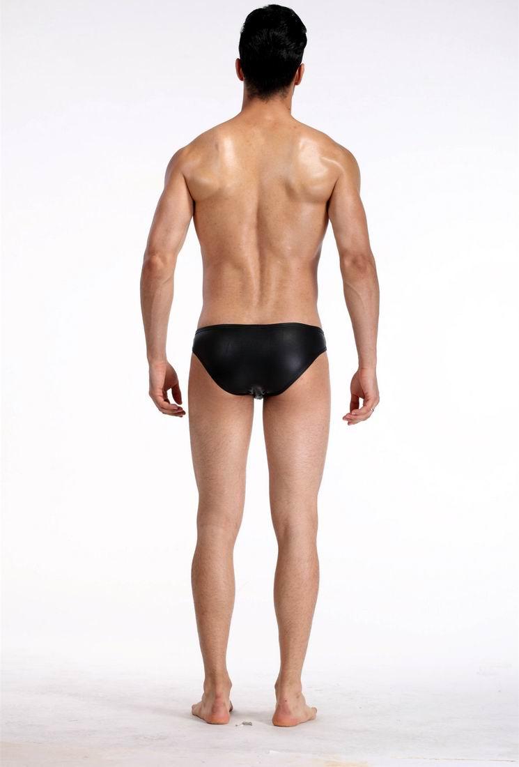 1800 Sexy Men Pvc Leather Underwear End 11 20 2019 7 15 Pm